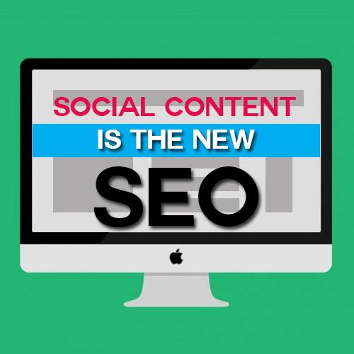 Social Content SEO