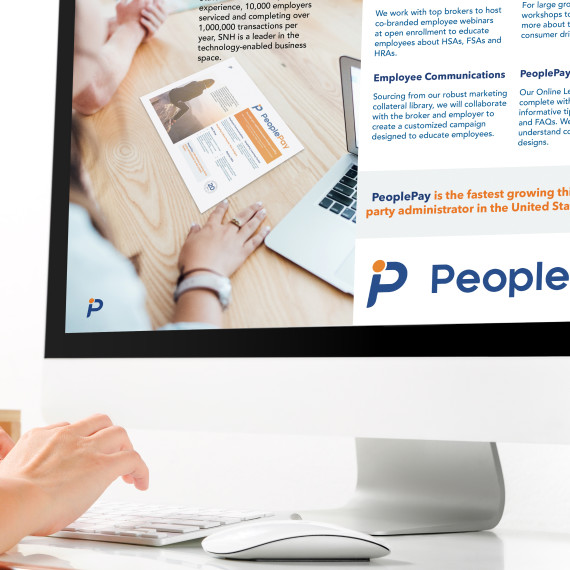 People Pay Presentation