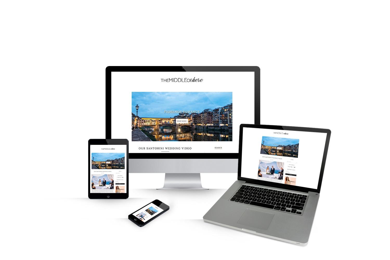 personal Website Design2