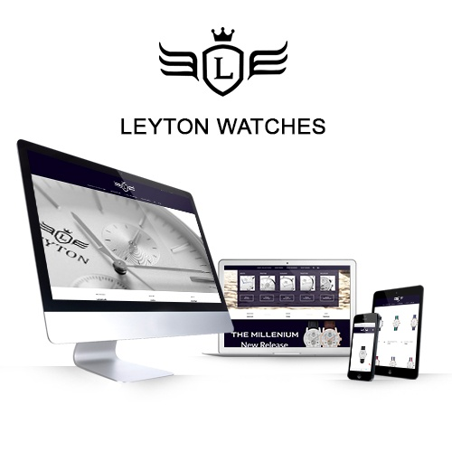 Leyton Watches Ft IMg